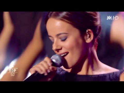 Alizée Moi Lolita Live 2014 Les 30 ans du Top 50