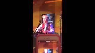 Mason Ramsey live performance at Margaritaville, Nashville - Lovesick Blues
