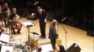 Trey Anastasio w/ Colorado Symphony 2012 - Time Turns Elastic