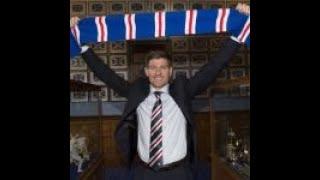 Rangers fixtures: Scottish Premiership 2018/19