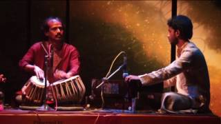 Tabla Solo by Ashoke Paul at Raaga & Rhythm 1st Session : part 1