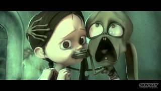 ANA & BruNo | ANA y Bru No - Official Animated Clip - 2011