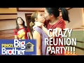 Pbb 7 Reunion Gets Out Of Control Party Sa Mansion Ni Ali Forbes