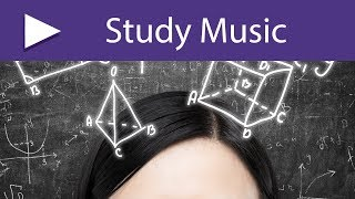 Music for Memory and Brain Stimulation: Focus on Learning, Improve Concentration