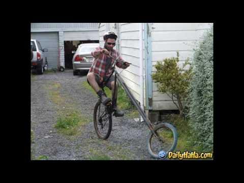top 10 weirdest bikes