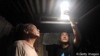 Philippines: Plastic Bottles go Solar | Global 3000
