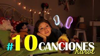 Karol Sevilla I #10CancionesKarol #QueSePareElMundo