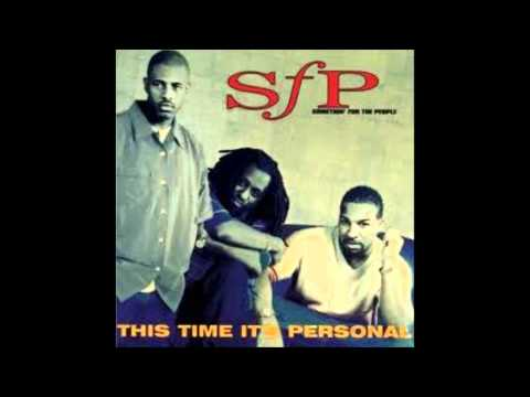 SFP My Love Is The Shhh