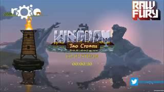Kingdom Two Crowns - Q&A Livestream