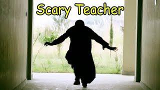 Burka Avengers Scary Prank Pakistani Funny Video - Faraz Fictions