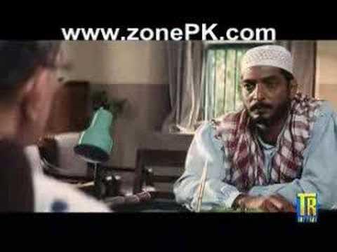Afghan Pashto Joke
