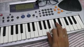 Hua hain aaj pehli baar - Instrumental cover by Meet Vora