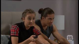 [Neighbours] 7524 Tyler & Piper Scene 3