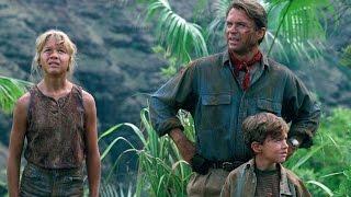 Jurassic Park - Full Movie - Part 1/5