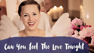 Can you feel the love tonight | The Lion King (Elton John Cover) | Hochzeit Chor | Engelsgleich [21]