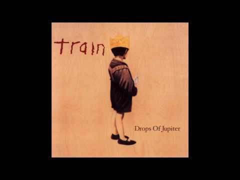 Train - Let it roll