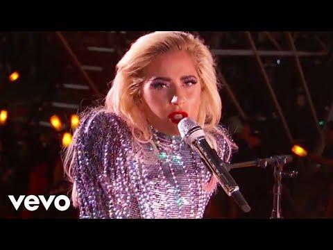 Xxx Mp4 Lady Gaga Million Reasons Live From Super Bowl LI 3gp Sex