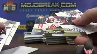 16-17 UD SP Authentic NHL 8 Box Case #3