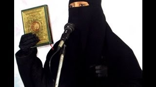 DOES ISLAM PERMIT MUSIC ? Talk + Q&A by Sis. Amtul Mateen,