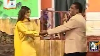 Best of Mahnoor and Amanat Chan Punjabi Stage Drama