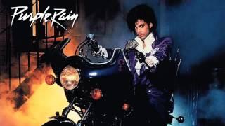 Prince purple rain 1984