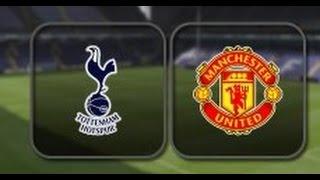 Tottenham vs Manchester United   Full Match   14 May 2017