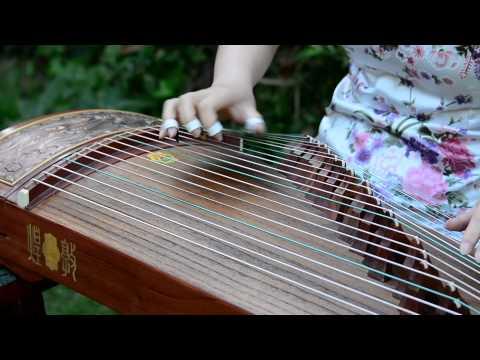 Zhijuan (Alexis) Yang - Liu Yang River [Guzheng]