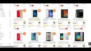The best websites for online shopping - Worldwide free shipping