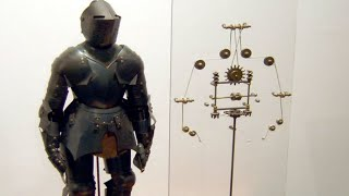 7 Ancient Technologies That Used Amazingly Advanced Science