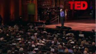 Michael Sandel: The lost art of democratic debate