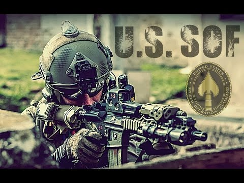 watch U.S. Special Operations Command |