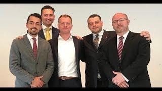Dubravko Mandic Kandidatenvorstellung beim Themenabend mit MdB Dirk Spaniel in Freiburg-Herden