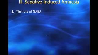 Sedatives & Barbiturates