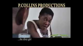 Movie Trailer - Dumebi The Dirty Girl