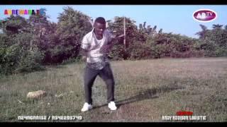 Guru  mpaebo dance on ABREWABA TV by Andy Addison Logistic