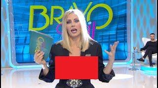 Bravo, ai stil! (26.06.2017) - Andreea Banica, decolteu WOW in editia 111! Cat e de sexy!