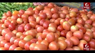 Tomato Prices Are Again on High Note in Lahore Markets | World News