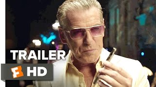 Urge Official Trailer #1 (2016) - Pierce Brosnan, Danny Masterson Movie HD