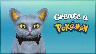 "Shinx #403 | The Sims 4 ""Create a Pokémon"" (CAP) Ep24"