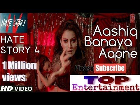 Xxx Mp4 Ashiq Banaya Aapne Whatsapp Status Neha Kakkar New Hit 2018 HD Video Mp4 3gp Sex