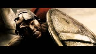 300 - Efialtes y Leónidas
