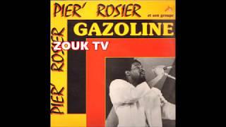 Pier Rosier Et Gazoline - Trime ( ZOUK RETRO ) 1985