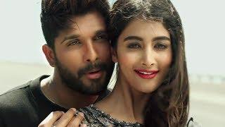 DJ Duvvada Jagannadham  - Asmaika Yoga Song Trailer with Updated Lyrics - Allu Arjun, Pooja Hegde