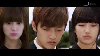 [FMV] Crying Again - Moon Myung Jin (Shin Wonho, Bae Suzy, Kim Ji Won)