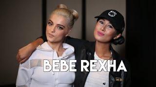 Bebe Rexha Talks Working with G-Eazy, Nicki Minaj & More