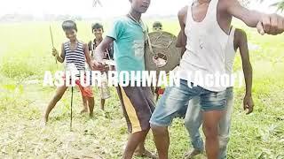 Amar redoyar penjirar posa pakhi ra Bangla fany song