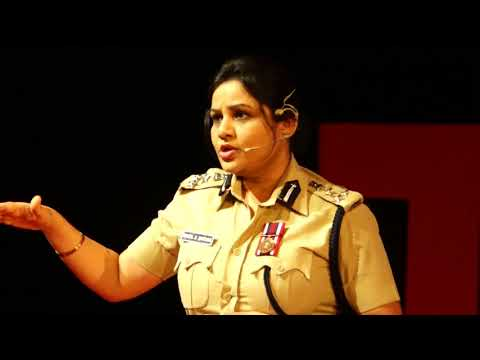 Xxx Mp4 Why Bureaucrats Hesitate To Act Roopa D Moudgil IPS TEDxDSCEWomen 3gp Sex