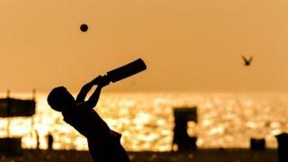 Cricket is Life- Mirror