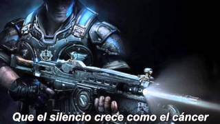 Gears of War 4 Tomorrow Trailer Song Disturbed