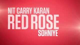 AMAN SANDHU - RED ROSE - OFFICIAL VIDEO 2014 - PLANET RECORDZ